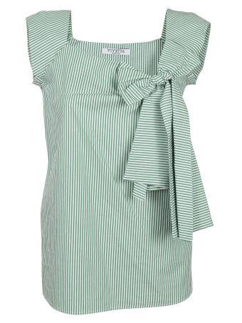 Vivetta Striped Shirt