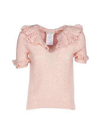 Philosophy Di Lorenzo Serafini Tee Sweater