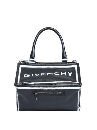 Givenchy Pandora Medium Leather Bag