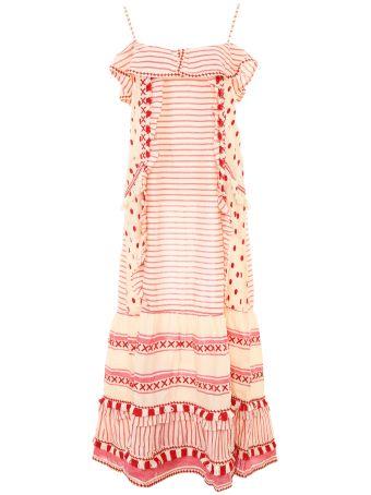 Long Peeri Dress
