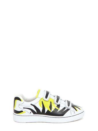 Ash Sneaker
