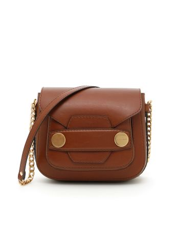 Stella Popper Shoulder Bag