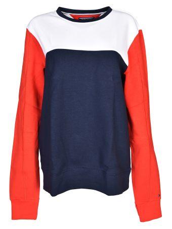 Tommy Hilfiger Crew Neck Sweatshirt