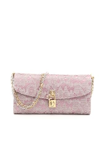 Lace Dolce Bag