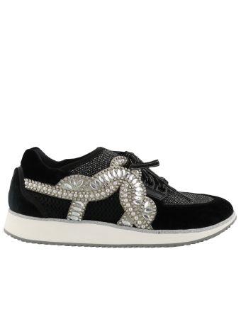 Sophia Webster Royalty Sneaker