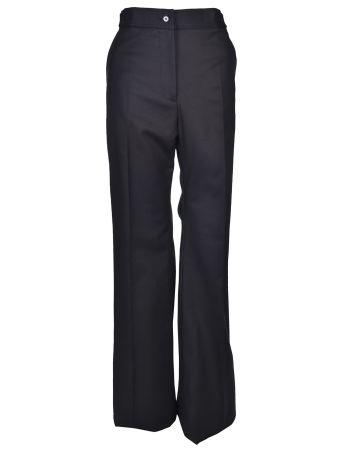 Rochas Wide Leg Trousers