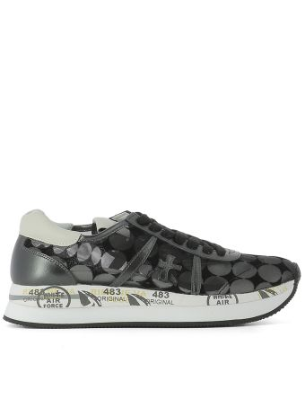 Fabric Conny Sneakers