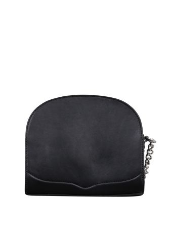 Rebecca Minkoff Sunday Moon Leather Bag