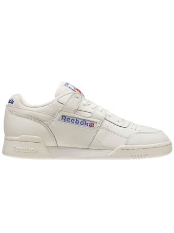 Reebok Workout Plus Vintage Sneakers