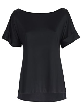 Versace Collection Short Sleeve T-Shirt