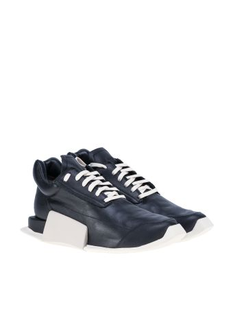 Adidas By Rick Owens 'ro Level Runner Low' Trainers