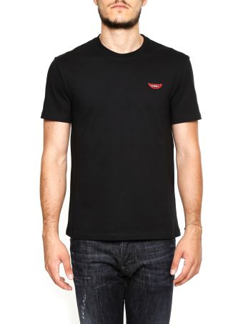 Printed Jersey T-shirt