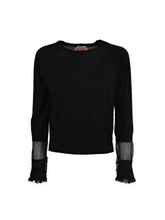 N° 21 Round Neck Sweater