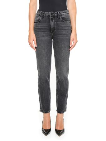 Cult Cropped Jeans