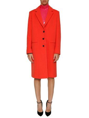 Emilio Pucci Classic Coat