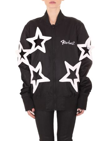 Jk 27 A Star Bomber Jacket