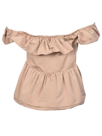 Rochas Flared Top