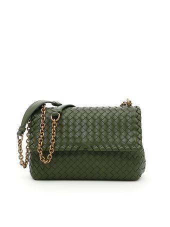 Woven Nappa Bag