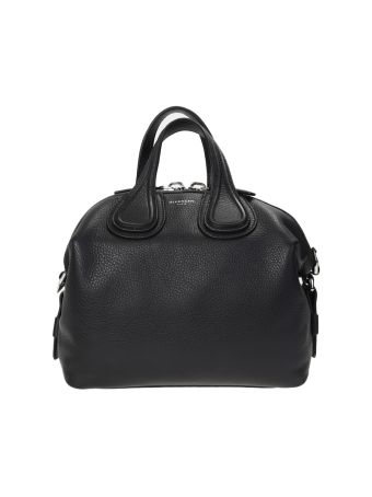Leather Nightingale Small Bag