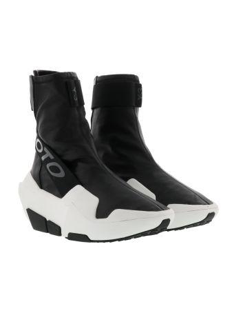 Y-3 Mira Boots