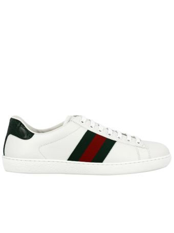 Sneakers Shoes Men Gucci