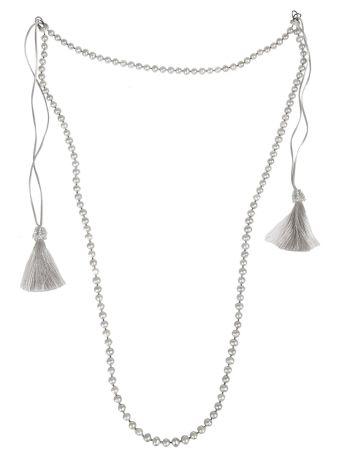 Night Market Night Market Pearl Layered Necklace