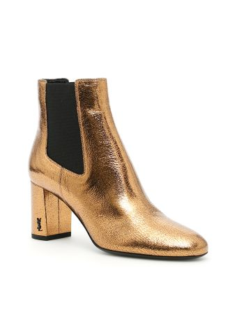 Loulou 70 Booties