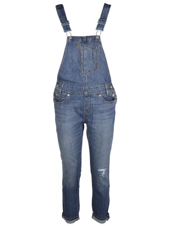 Levi's Heritage Overall