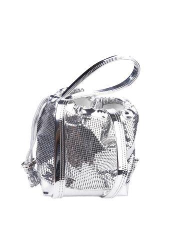 Paco Rabanne Tote Bag