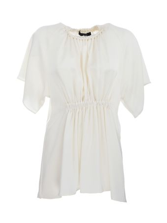 Ellery Shaman Rouched Tee
