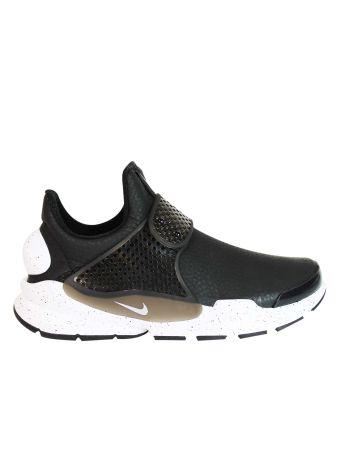 Black Sock Dart Sneakers