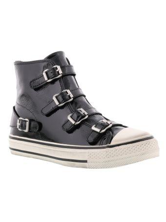Ash Virgin Patent Sneaker