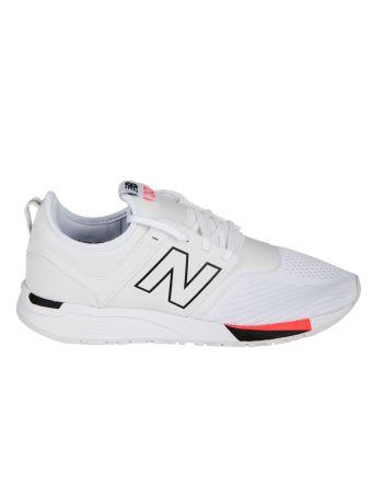 New Balance Gartner Sneakers