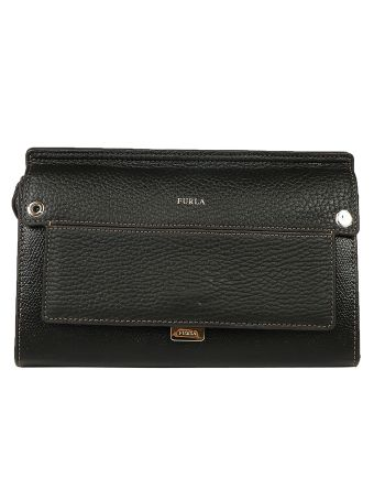 Furla Like Mini Crossbody Shoulderbag