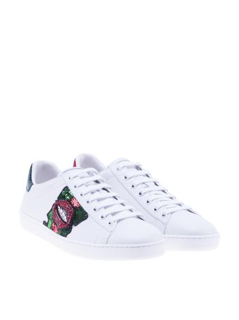 Sneakers Ace From Gucci