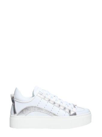 New 551 Runner Sneakers