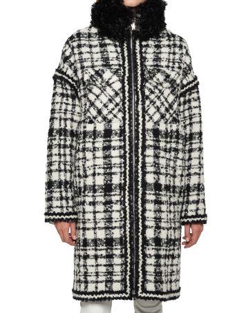 Moncler Gamme Rouge Coat