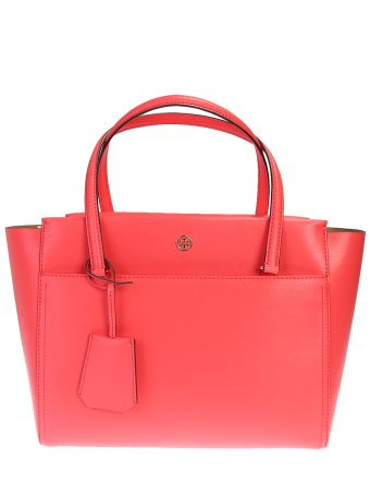 Leather Tote Parker S Bag