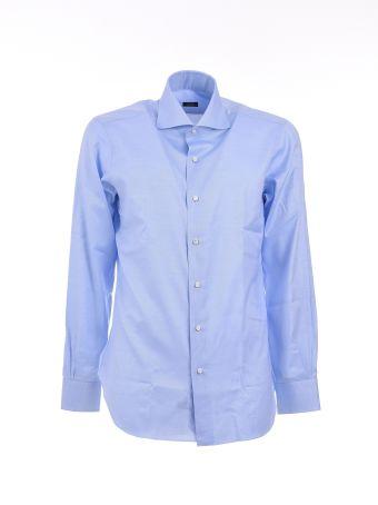 Barba Camicia Azzurra
