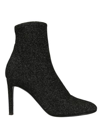 Giuseppe Zanotti Glitter Effect Boots