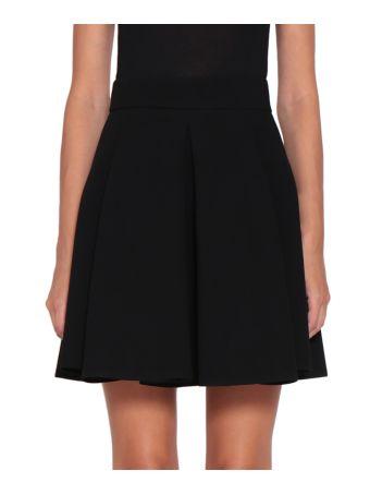 Fausto Puglisi Wool Skirt