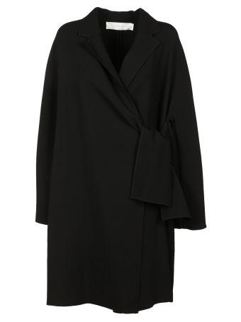 Victoria Beckham Jumbo Twill Coat