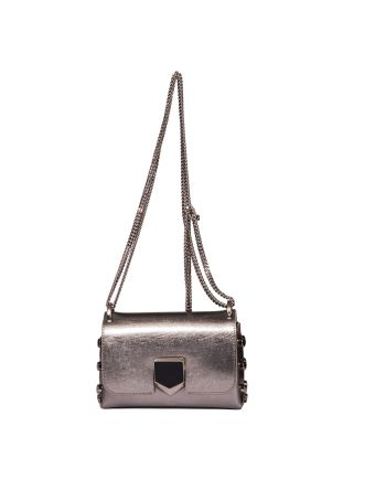 Lockett Mini Cross Body Bag