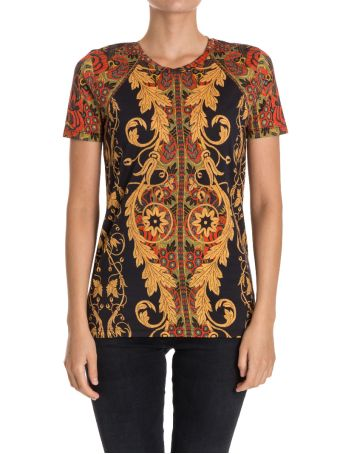 Etro Cotton T-shirt