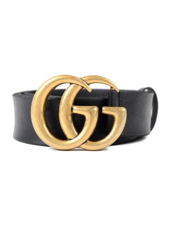 Gucci Gg Marmont Belt 40mm
