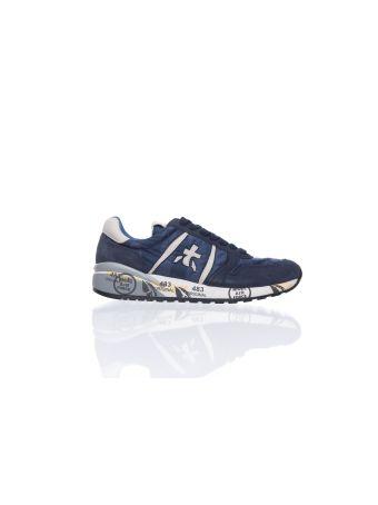 Premiata Blue Sneakers Diane 2179