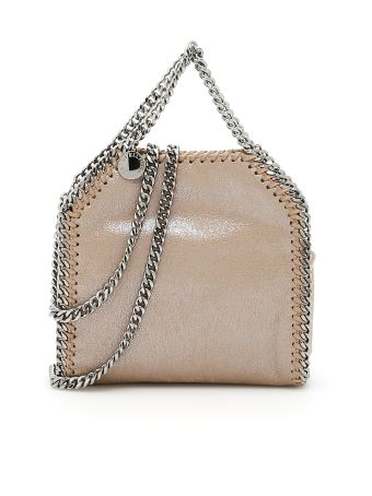 Shaggy Deer Falabella Tiny Bag