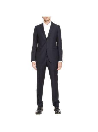 Suit Suit Men Gucci