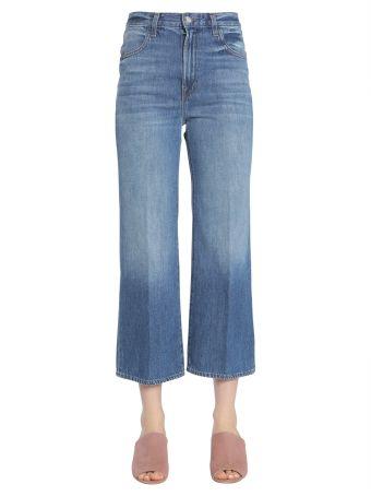 Joan Crop Jeans