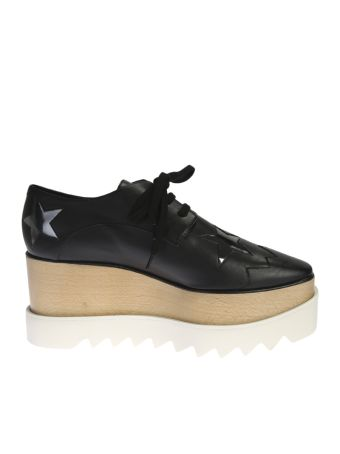 Techno Fabric Elyse Shoes